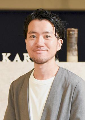 kartaのスタッフ 橋本 智史